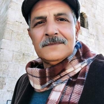 حسام أبو عيشة