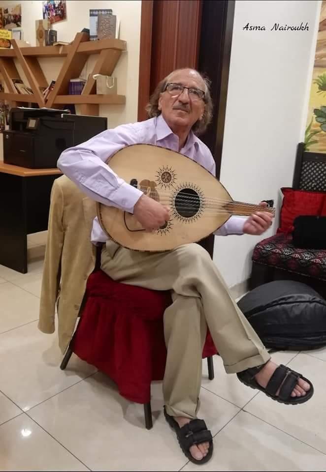 أحمد أبو سلعوم