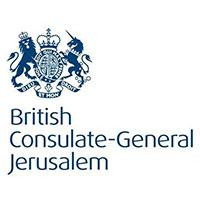 British Consulate - General Jerusalem