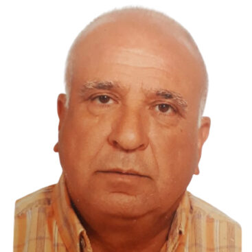 Dr. Salah Adameh